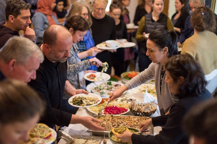Flavours of Hope: Pop-up dinners connect refugee women to new communities (Vancouver is Awesome, Mar 26/18).