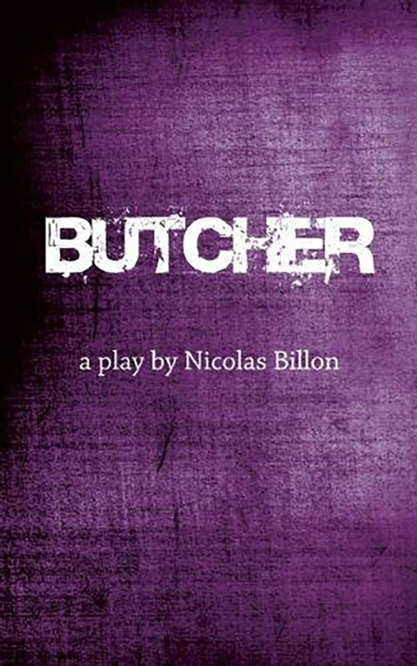 Butcher by Nicolas Billon