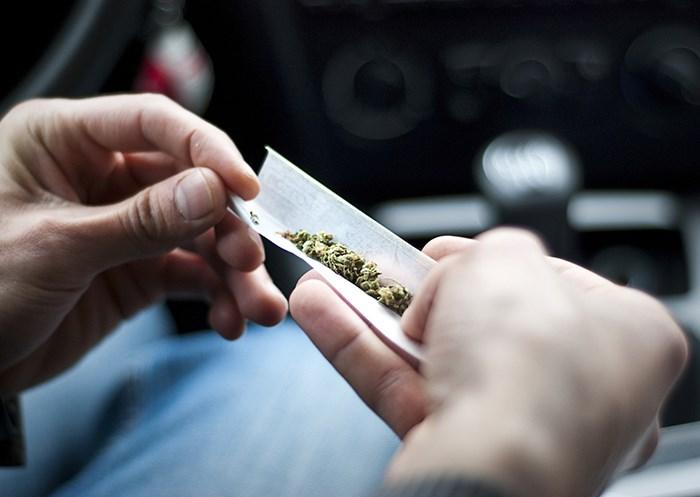 Marijuana/Shutterstock