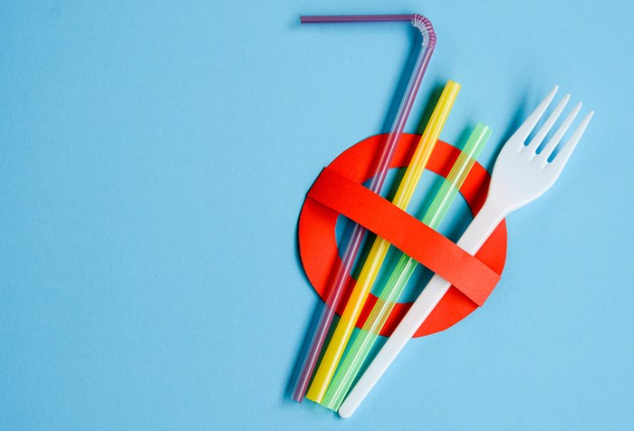 The City of Vancouver is looking for ways to cut down on plastic garbage. Shutterstock