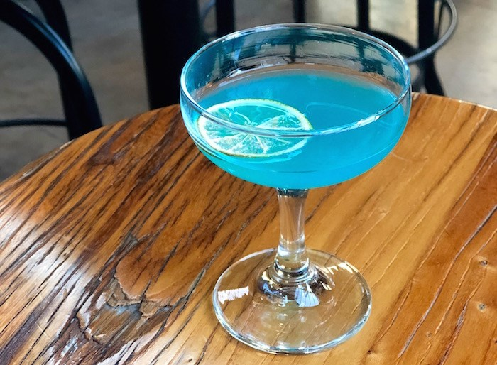 Corpse Reviver Number Blue (Lindsay William-Ross/Vancouver Is Awesome)