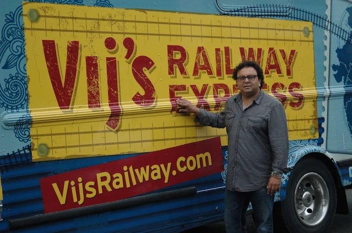 Vikram Vij (
