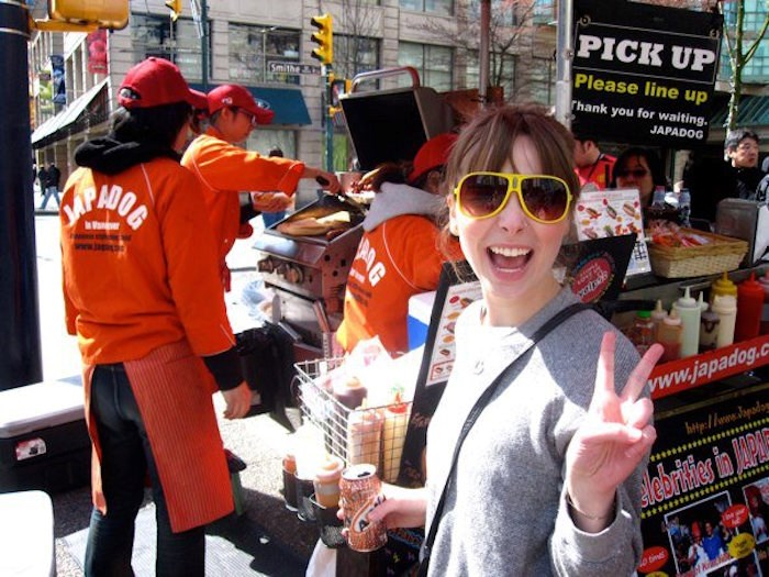 Japadog, 2010 (Lindsay William-Ross/Vancouver Is Awesome)