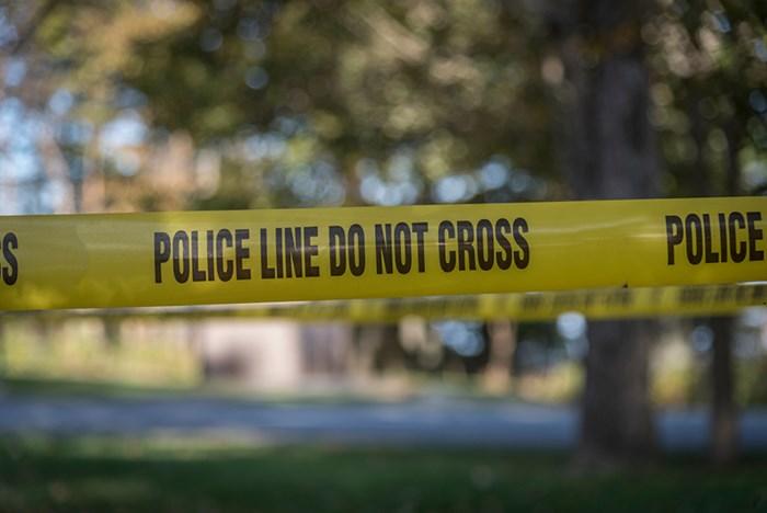 Police line/Shutterstock
