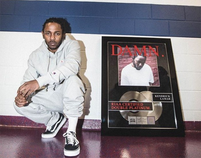 Photo: Kendrick Lamar Facebook (Official)