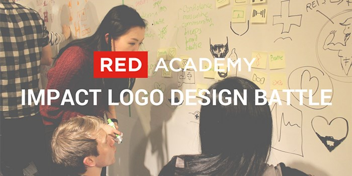 Make A Difference Through Design At Red Academy S Free Tech Events Vancouver Is Awesome