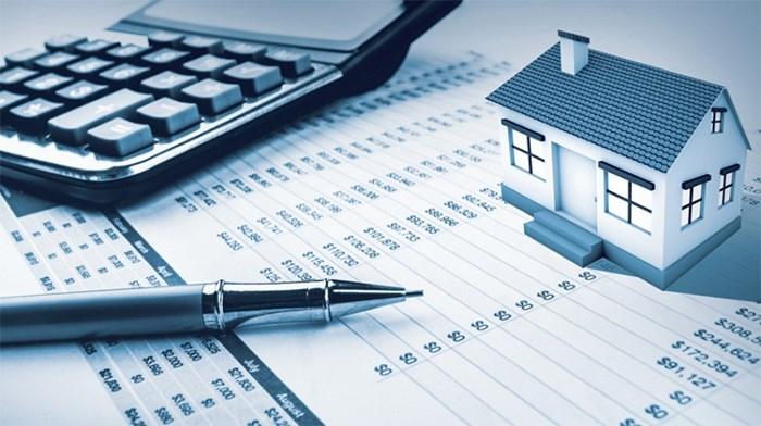 Mortgage/Shutterstock