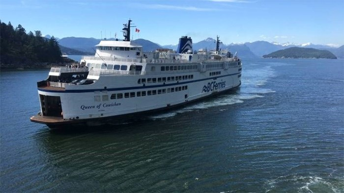 The upcoming long weekend will be especially busy for travellers and those navigating BC Ferries' social media accounts.