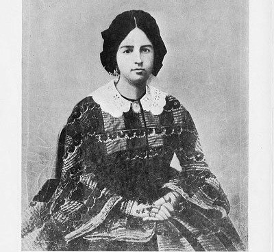 Emily Patterson served as a midwife and lay nurse to both Indigenous and pioneer residents of Burrard Inlet.