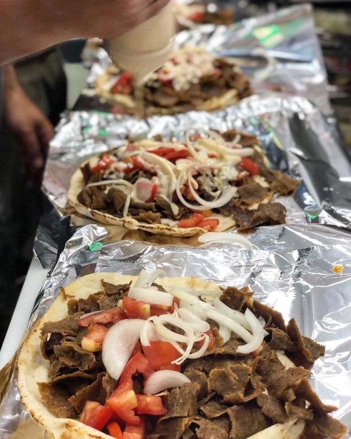 Halifax S King Of Donair Expanding To Vancouver Vancouver Is Awesome