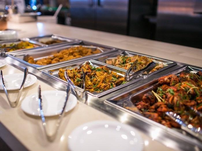 Tandoori Flame Restaurants/Facebook