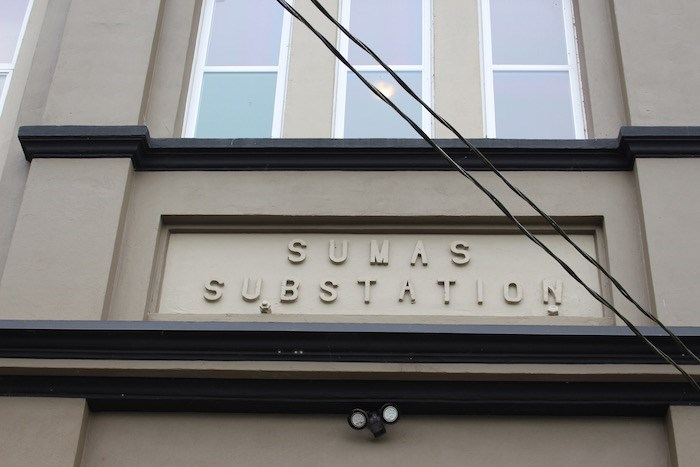 The owners went to great lengths to have the letters replaced and restored (Lindsay William-Ross/Vancouver Is Awesome)