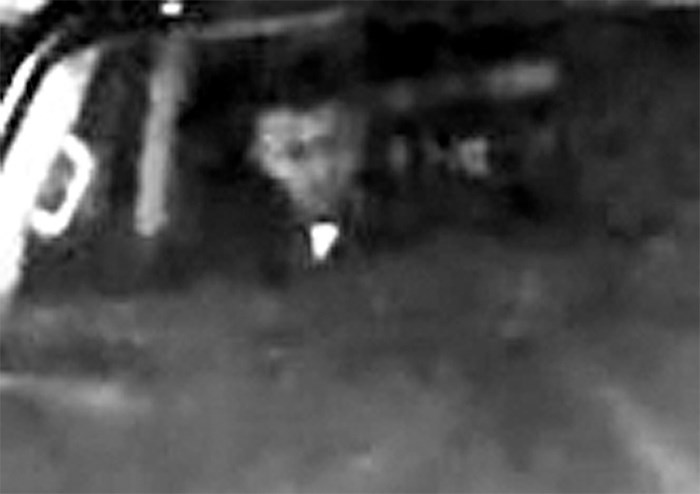Do you recognize this individual? Homicide investigators are hoping the public can possibly identify the men in these photos suspected of being connected to the killing of Gavinder Grewal, who was found dead in a North Van apartment Dec. 22. photo supplied IHIT