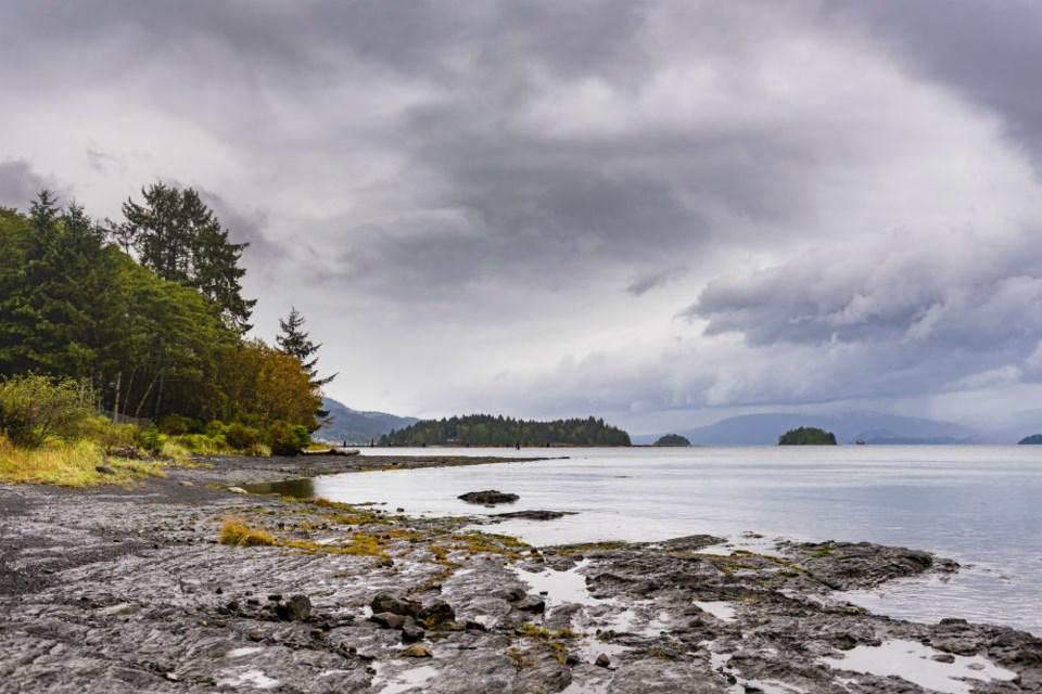 Haida Gwaii Photo Shutterstock