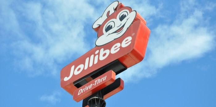 Jollibee (Lester Balajadia / Shutterstock.com)