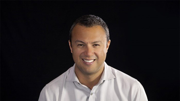 Elastic Path CEO Harry Chemko | submitted