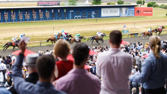 Photo by Jonathan Evans/courtesy The Deighton Cup