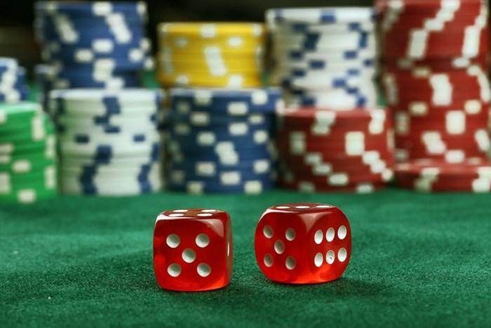 Casino/Shutterstock