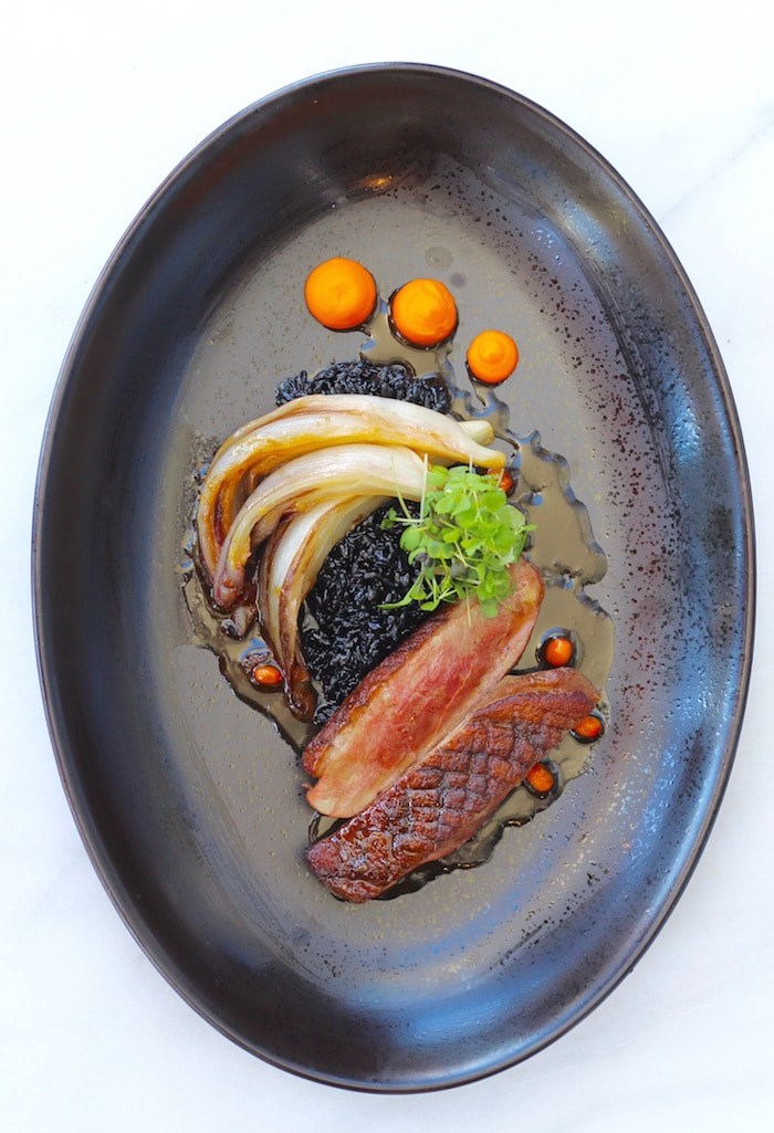 Magret de Canard (Lindsay William-Ross/Vancouver Is Awesome)