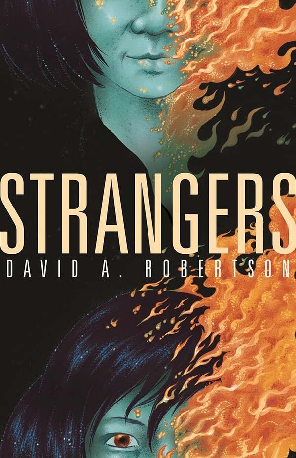 Strangers by David Robertson