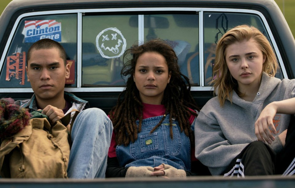 The Miseducation of Cameron Post Photo contributed