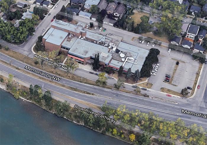 1724 Westmount Boulevard. Google Maps