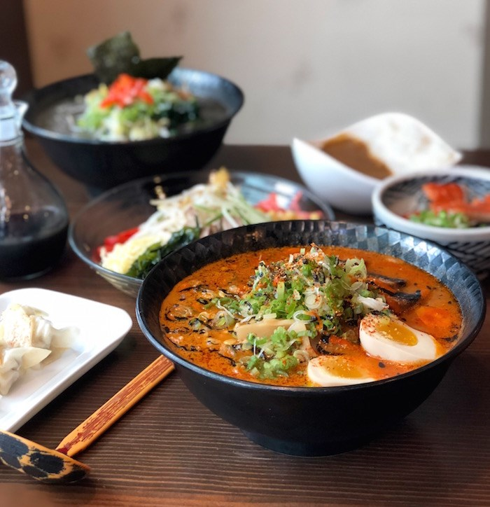 Benkei Ramen (Lindsay William-Ross/Vancouver Is Awesome)