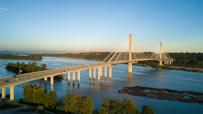 ICBA fears requiring all workers on public projects like bridges to be unionized will inflate costs.
