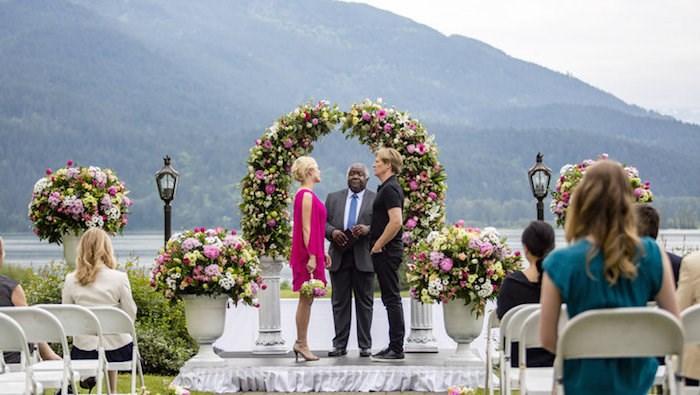 The Wedding March (Hallmark Channel)
