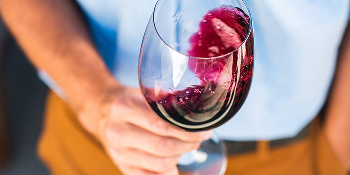 Uncorked: A Celebration of the Science of Wine takes place this November in Vancouver. File photo