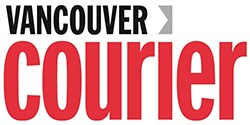 Vancouver Courier Newspaper Logo
