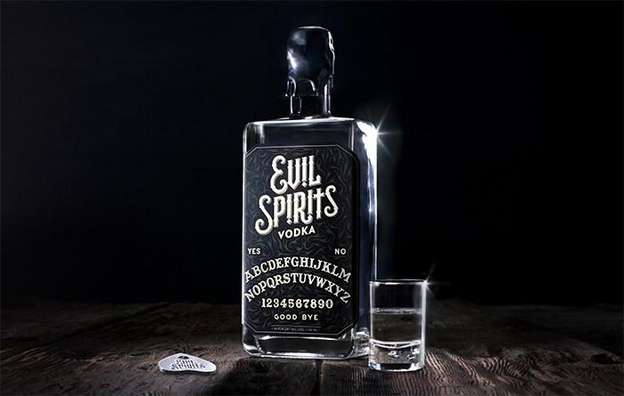 Photo Evil Spirits Distillery