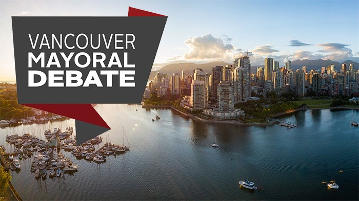 Our 2018 mayoral debate was presented by Business In Vancouver, the Vancouver Courier and Vancouver Is Awesome. It took place on September 17th at SFU Harbour Centre and is available to