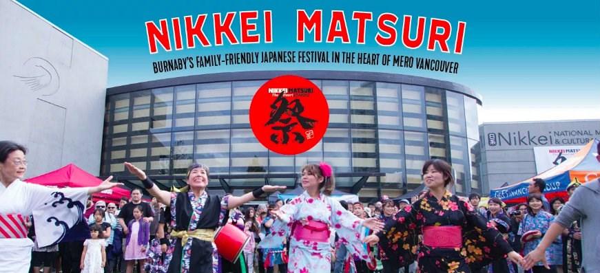 Photo Nikkei Matsuri