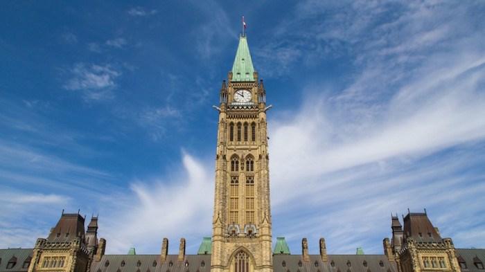 Canadian Parliament/Shutterstock