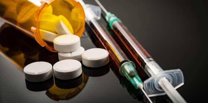Photo: Opioid Epidemic / Shutterstock