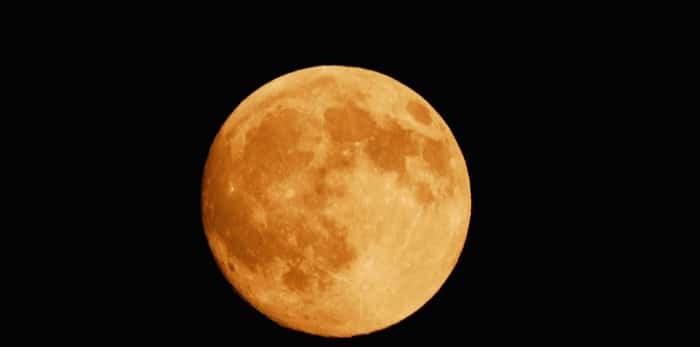 Photo: Harvest Moon / Shutterstock