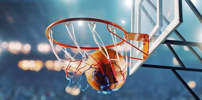 Photo: basketball hoop / Shutterstock