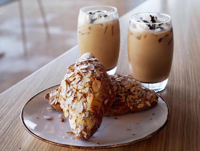 LOT185 will open in Vancouver with a giveaway of free coffee and pastries (