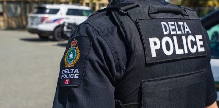 Delta Police (Delta Optimist file photo)