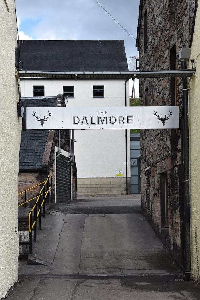 The Dalmore (Rob Mangelsdorf/The Growler)