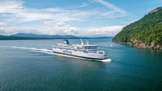 Photo: BC Ferries /