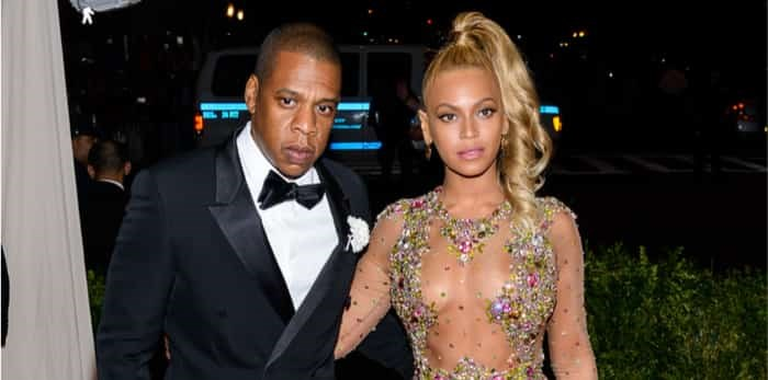 Photo: Beyonce and Jay Z / Shutterstock