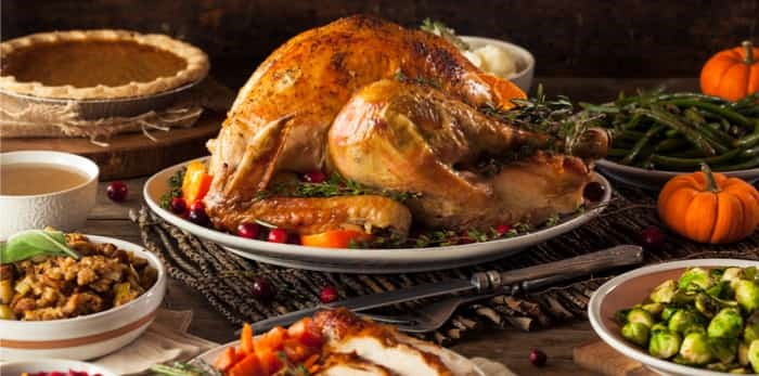 Photo: Thankgiving / Shutterstock