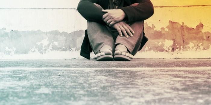 Homeless/Shutterstock