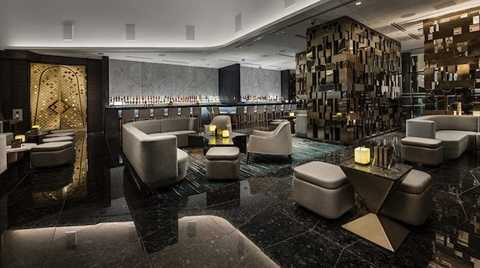 Champagne Lounge (Trump International Hotel & Tower)