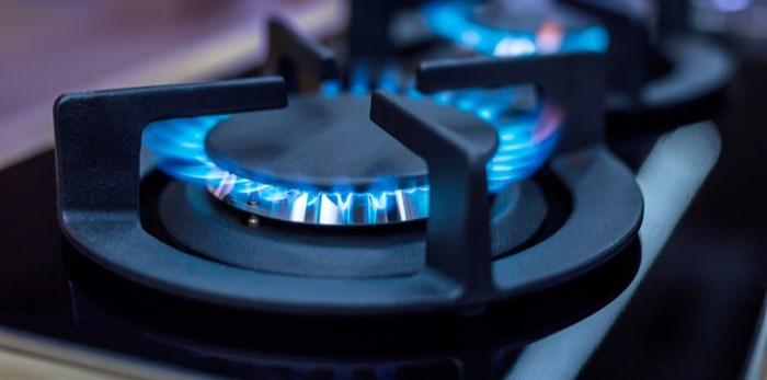 Natural gas/Shutterstock