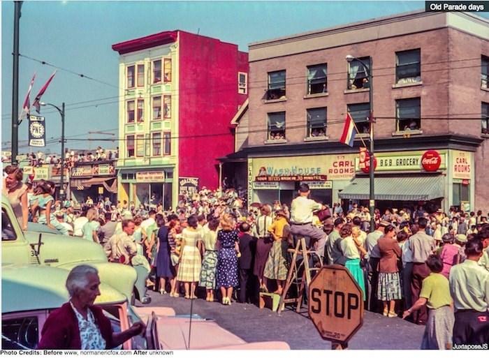The full vintage image (Screenshot)
