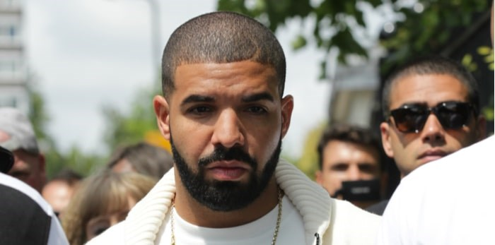 Drake has embarked a new business venture with a Delta-based cannabis grower. Photo by Twocoms/Shutterstock.com