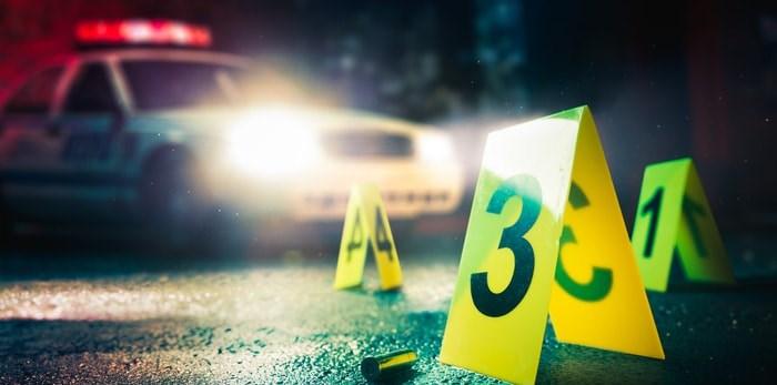 Crime scene/Shutterstock